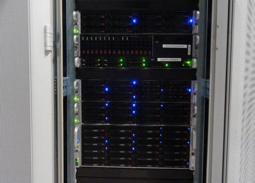 Icehosting 200TB Ceph storage